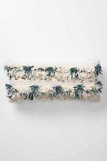 Sparkler Pillow, Turquoise