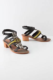 Memo Sandals