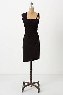 Divergent Mini Dress