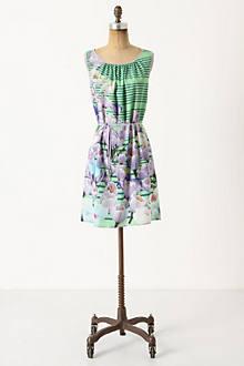 Yonina Mini-Dress