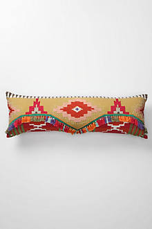Jacinto Pillow, Bolster