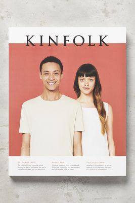 Kinfolk: Volume Seventeen