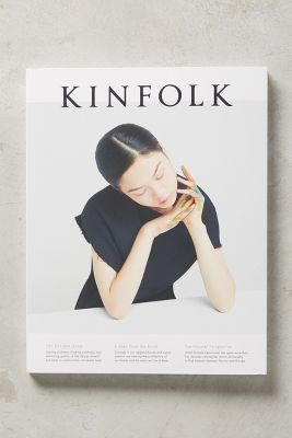 Kinfolk: Volume Eighteen