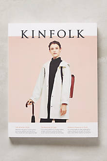 Kinfolk: Volume Fourteen