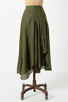 Turn Around Skirt