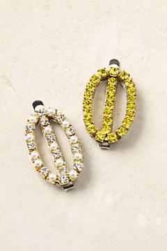 Jewel-Sparked Bobbies