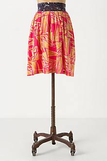 Tamarind Skirt