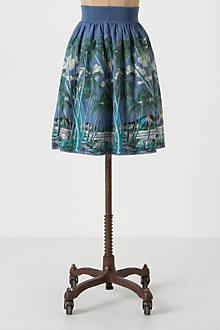Kahakai Skirt