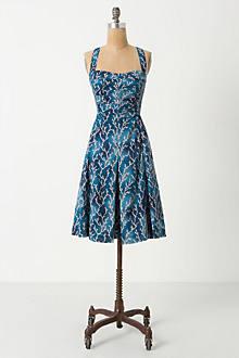 Acropora Dress