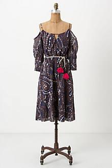 Convivial Midi Dress
