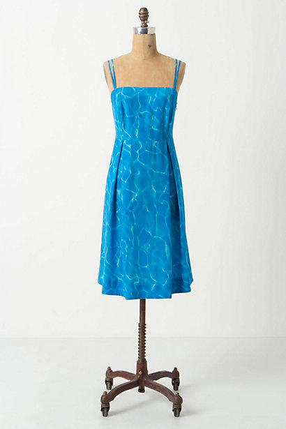 Swimming Pool Dress, petite