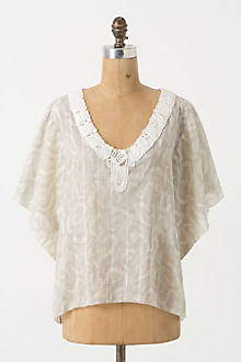 Solstice Breeze Tunic