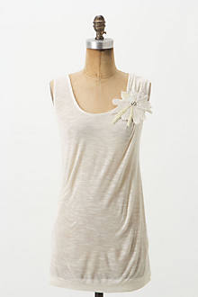 Perched Corsage Top