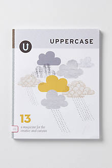 Uppercase: Issue 13