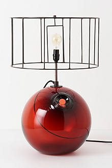 Viburnum Lamp Ensemble