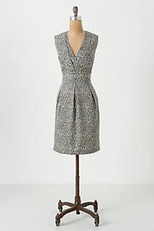 Chesapeake V-Neck Dress