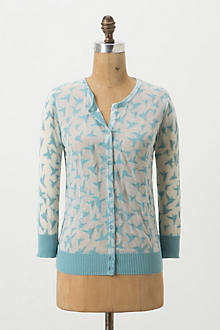 Gossamer Flight Cardigan