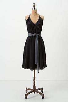Becca Halter Dress