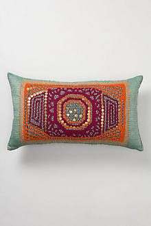 Gather & Glean Pillow, Rectangle