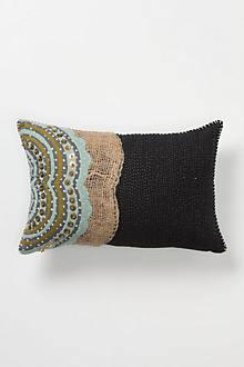 Gather & Glean Pillow, Small
