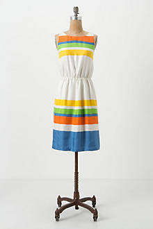 Essential Stripes Dress