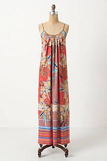 Aija Maxi Dress