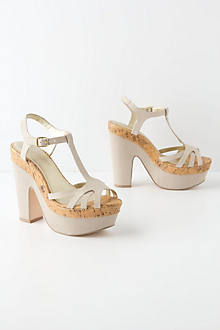 Vieques Heels