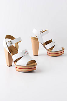 July Third Heels