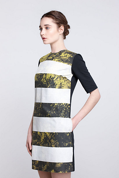Photofrond Tee Dress-Photofrond Tee Dress