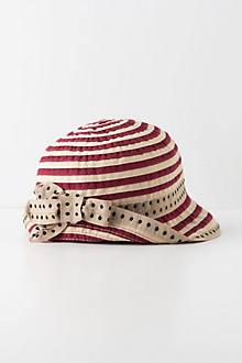 Bouncy Sun Hat
