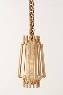 Oblong Joaquin Pendant Lamp