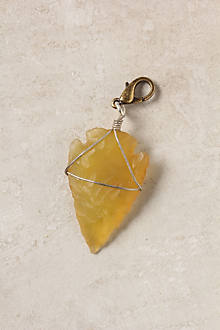 The Collector's Charm, Citrine