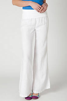 Harris Linen Pants