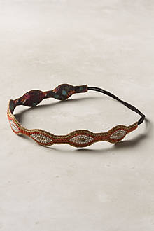 Tide Pool Headband