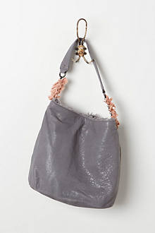 Knotted Ribbon Bag
