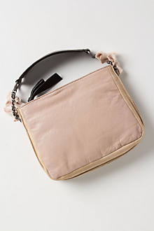 Rosy Outlook Clutch