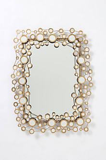Circle Jig Mirror