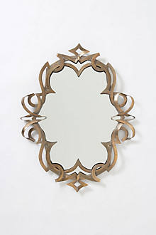 Depth Perception Mirror