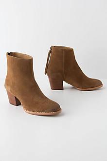 Wynonna Booties
