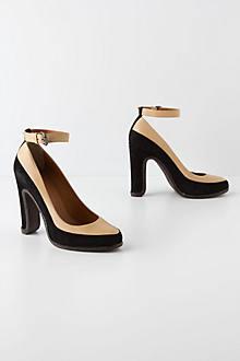 Patia Heels