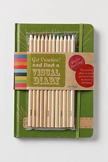 Visual Diary Kit