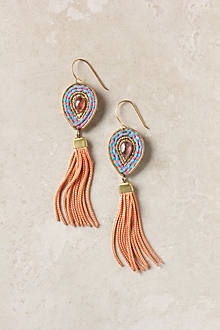 Rekem Earrings
