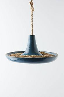 Zen Birdfeeder