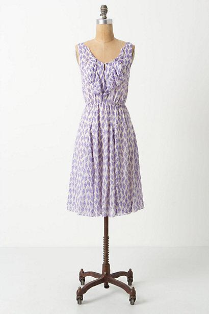 Diamond Kite Dress, Petite