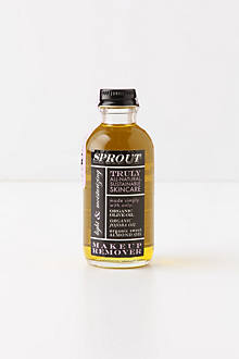 Sprout Makeup Remover