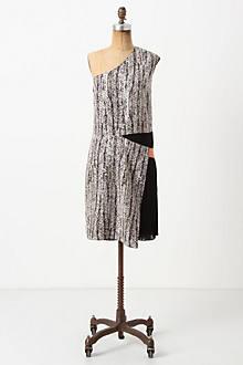 Saurian Dress