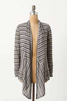 Grey Channels Cardigan