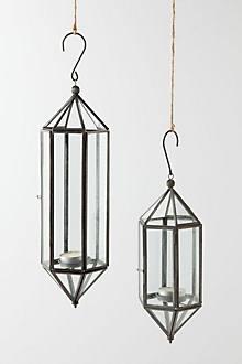 Atrium Lantern