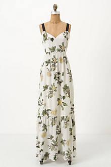 Hortensia Maxi Dress