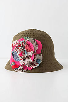 Hothouse Bucket Hat